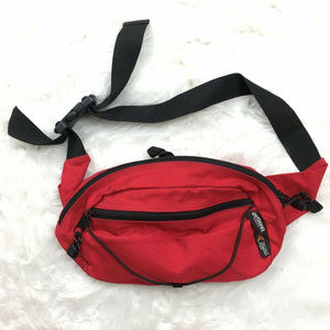 Outdoor Products Bags - Hiking Zippered Waist Pack Sling Runing Fanny Pack